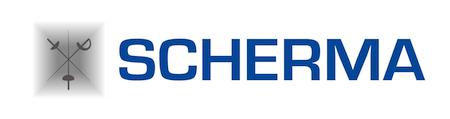 Scherma Aalst Logo
