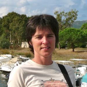 Daphne Tavernier